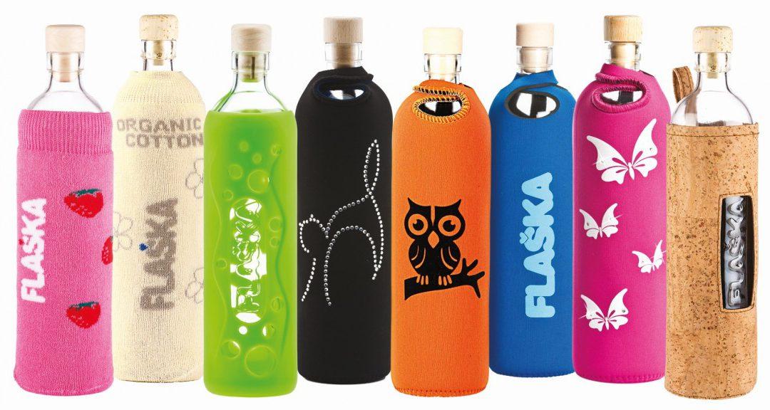 Flaska во Македонија